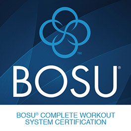 BOSU® Complete Workout